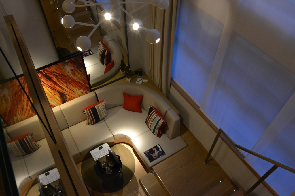 Duplex Room (6)