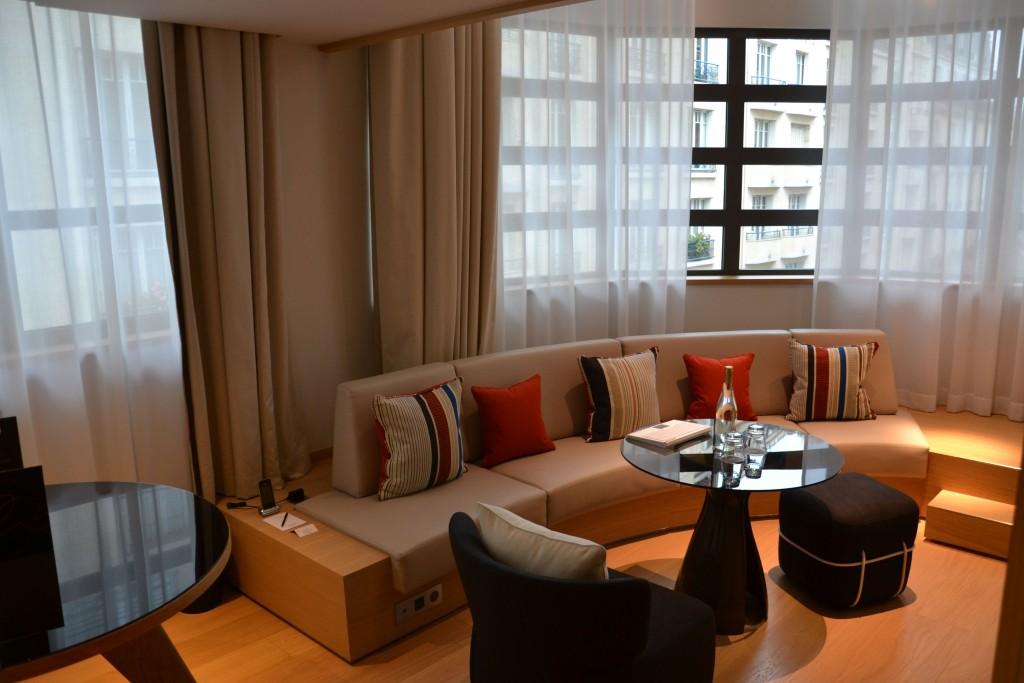 Duplex Suite (2)