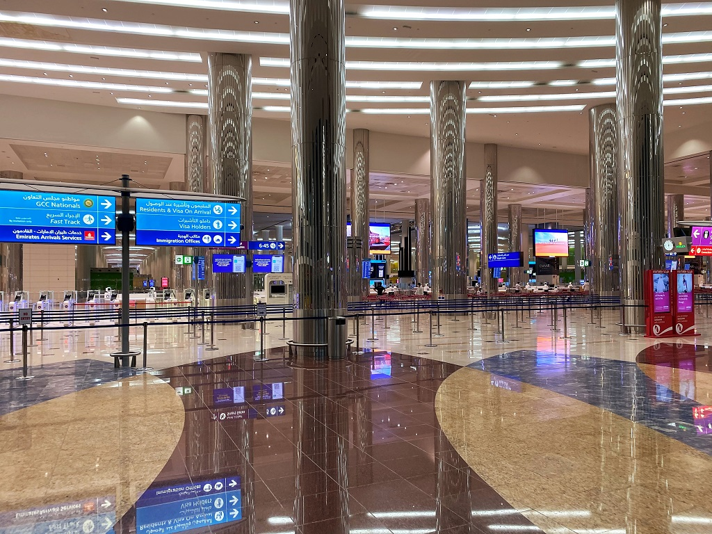 Corona Dubai Aktuell