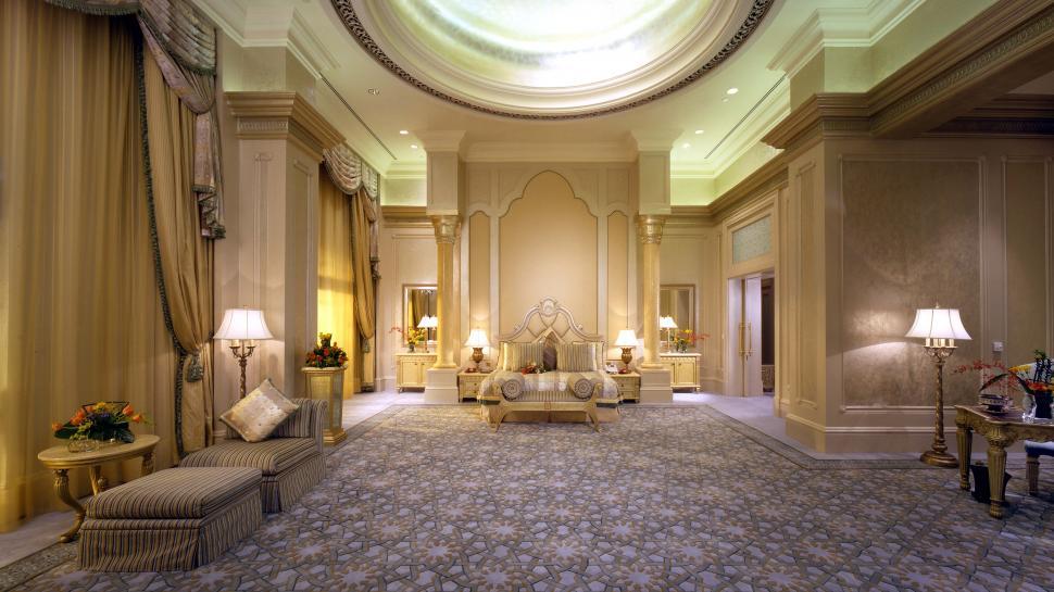Emirates Palace Abu Dhabi 2