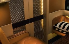 First Suite Etihad Airways Titelbild