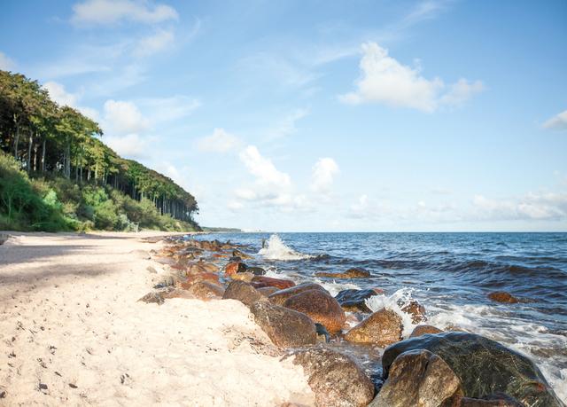 Ostsee Urlaub Hotel Gunstig