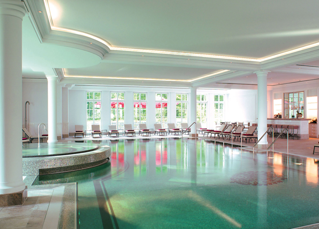 Urlaub Ostsee Hotel Gunstig