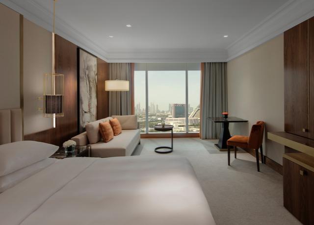 Flug Hotel Dubai Gunstig