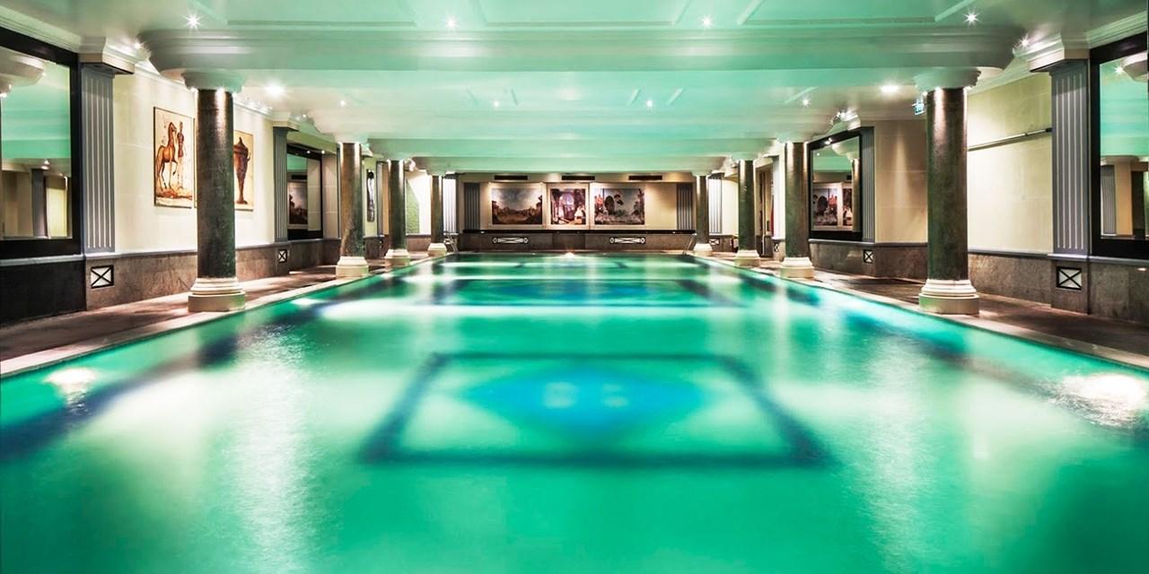 5 Sterne Luxus Hotel Im Zentrum Von London Sehr Gunstig Und Inkl