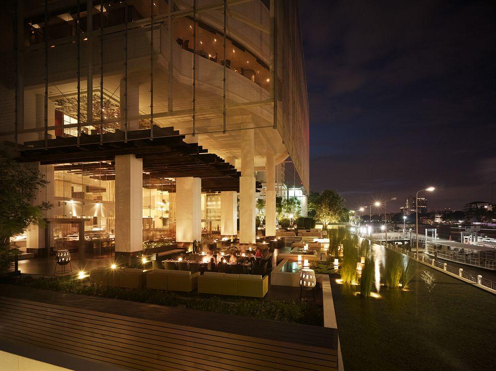 Hilton Bkk 1