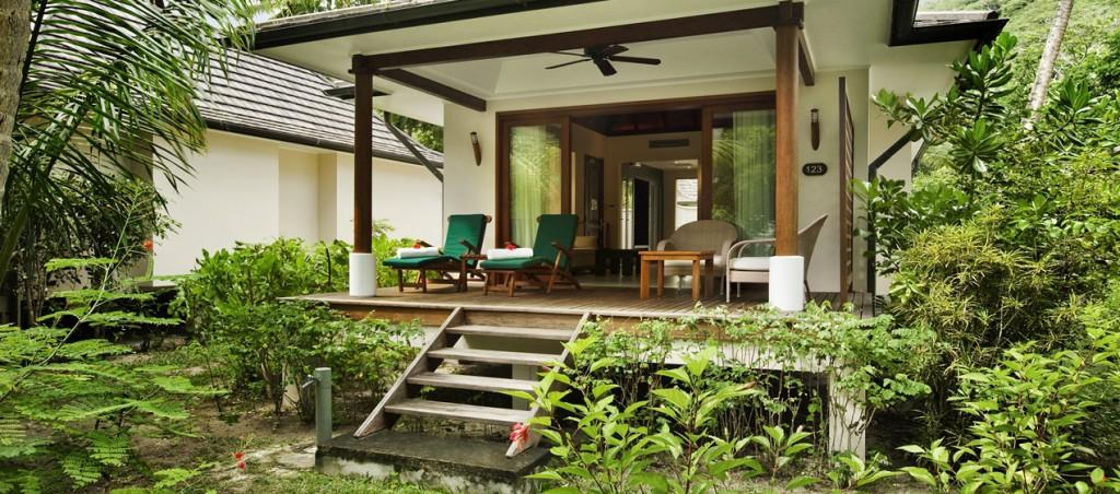 Hilton Labriz 2 Garden Villa