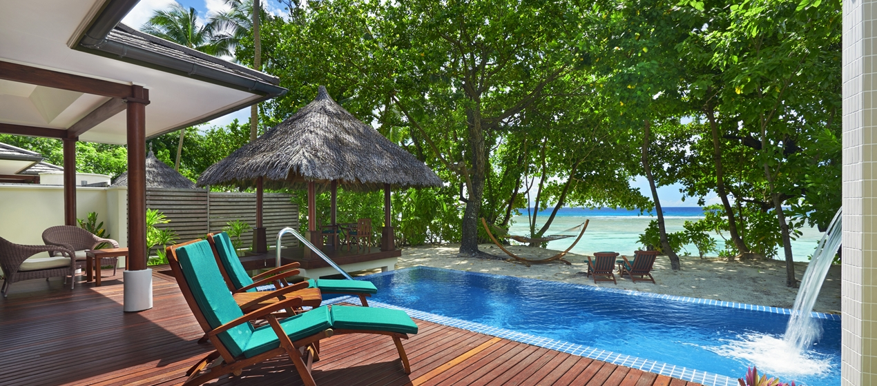 Small Luxury Hotels Philippines