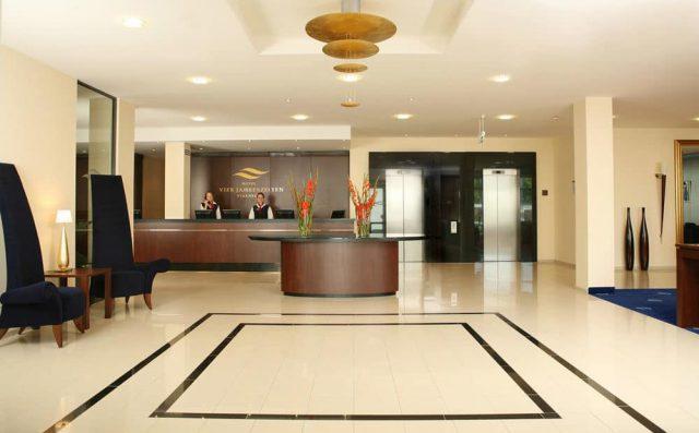 Hotel 4 Jahreszeiten 2