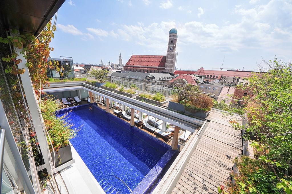 Hotel Bayerischer Hof Muenchen (12)