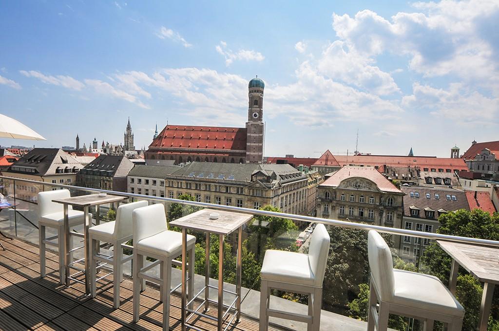 Hotel S Munchen