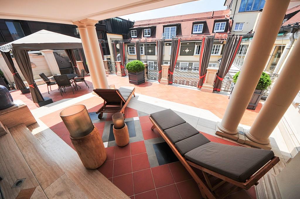 Hotel Bayerischer Hof Muenchen (24)
