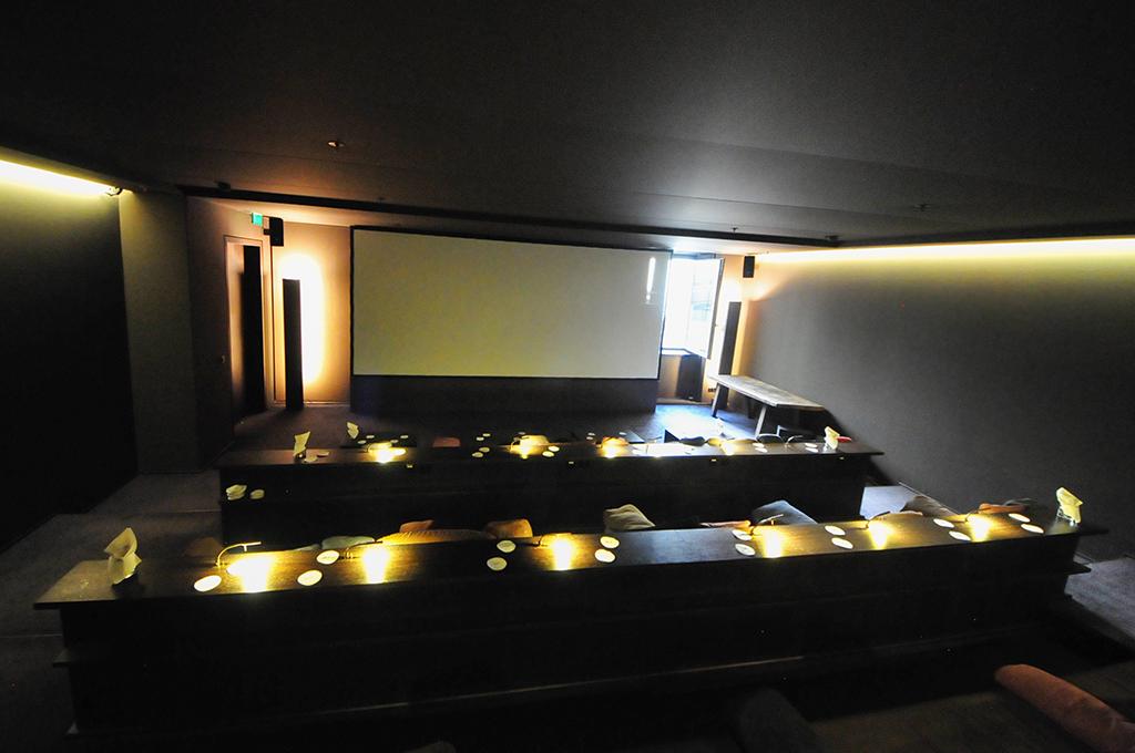 Bayrischer Hof Kino