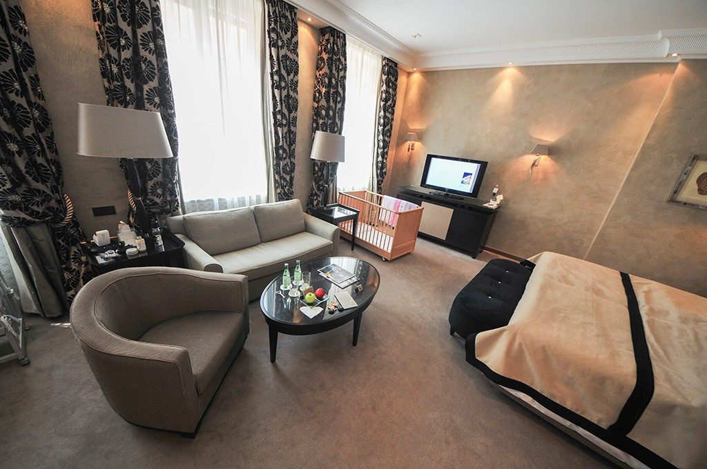 Hotel Bayerischer Hof Muenchen (6)