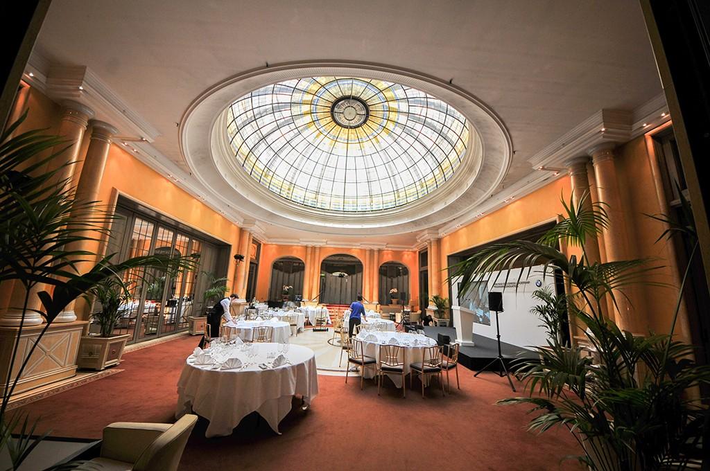 Hotel Bayerischer Hof Muenchen (8)