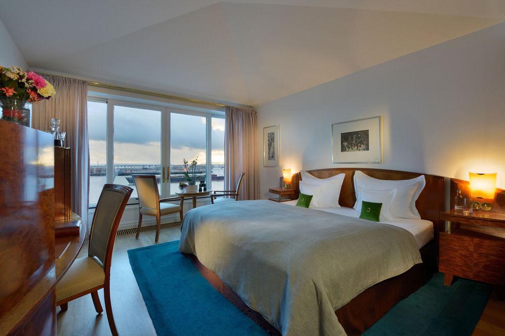 Sterne Hotel Hamburg Louis C Jacob