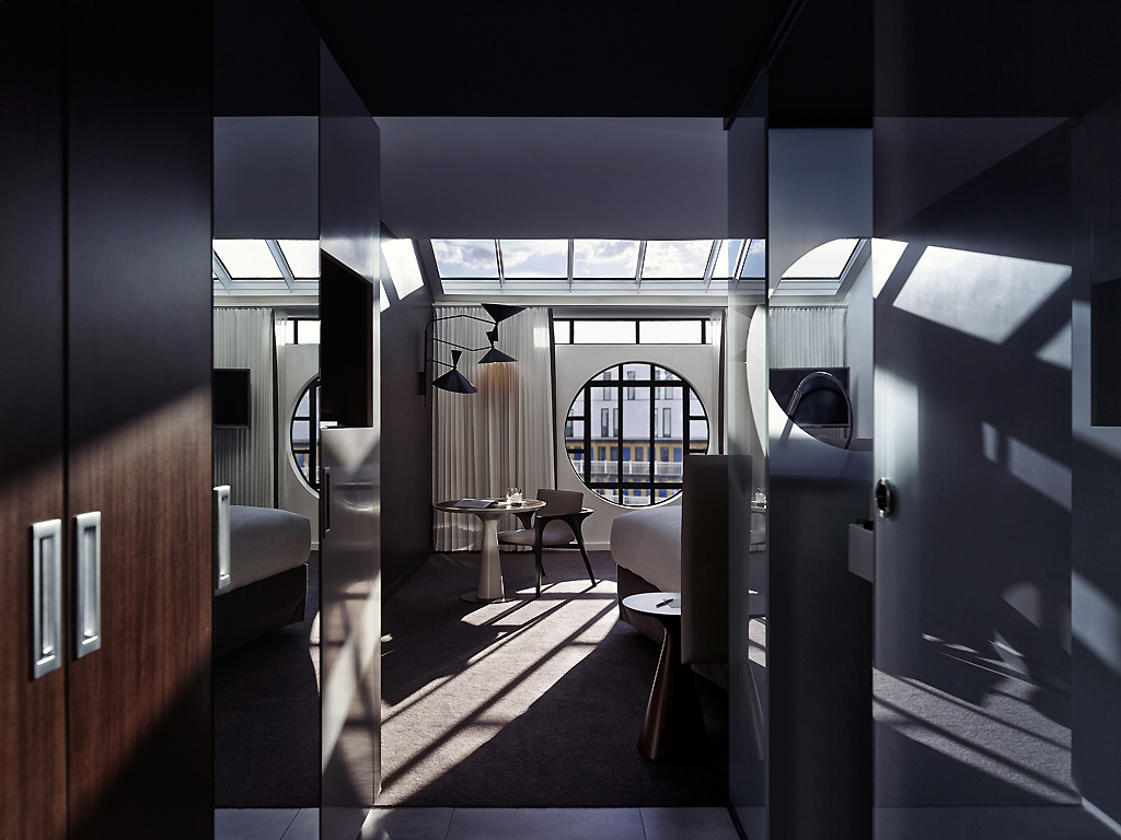 Hotel Molitor Paris Mgallery Collection