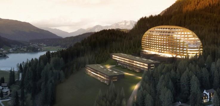 InterContinental-Davos