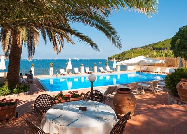 Secret Escapes Super Sale 5 Sterne Hotel Auf Der Insel Elba