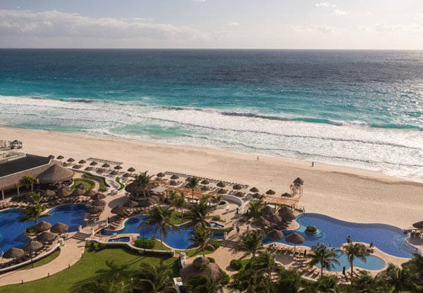 JW Marriott Cancun Resort & Spa 2