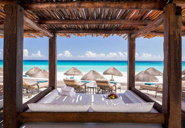 JW Marriott Cancun Resort & Spa 4