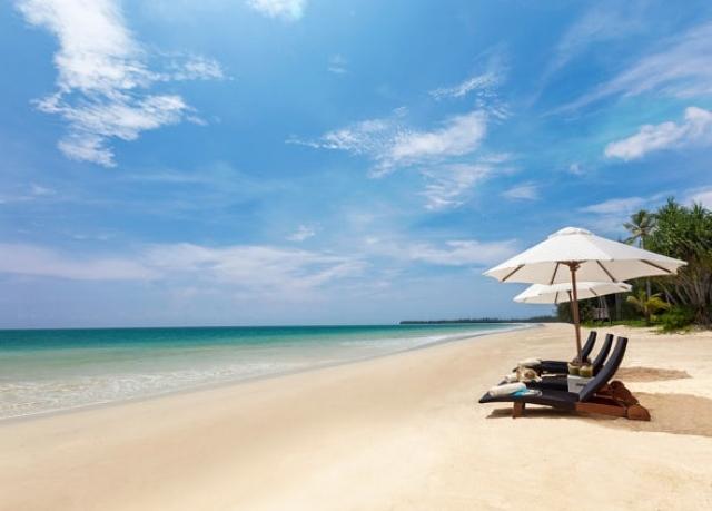 Exotischer Verw 246 Hn Urlaub Im Jw Marriott Khao Lak Resort
