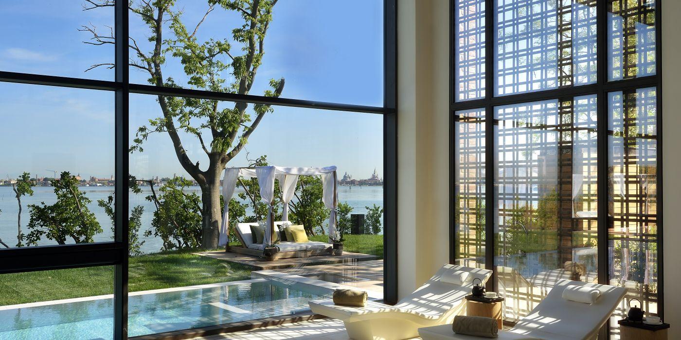 JW Marriott Venice Resort & Spa 1