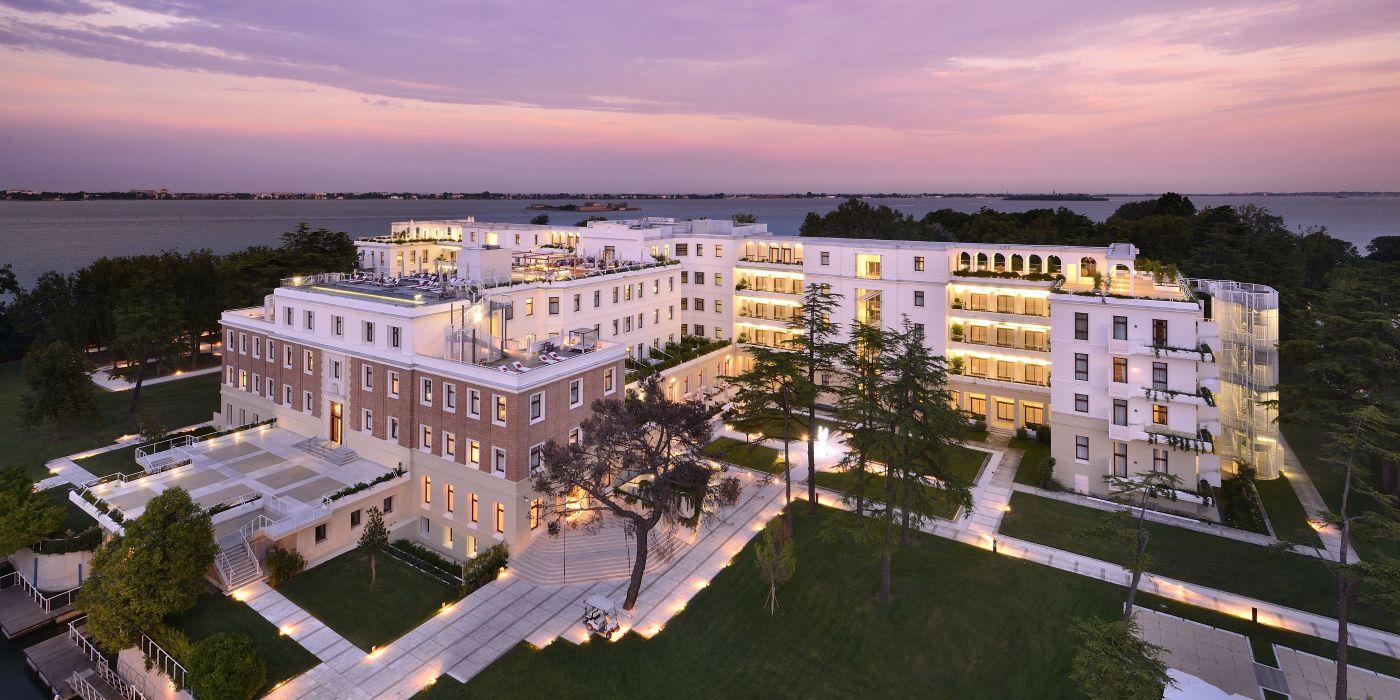 JW Marriott Venice Resort & Spa 3