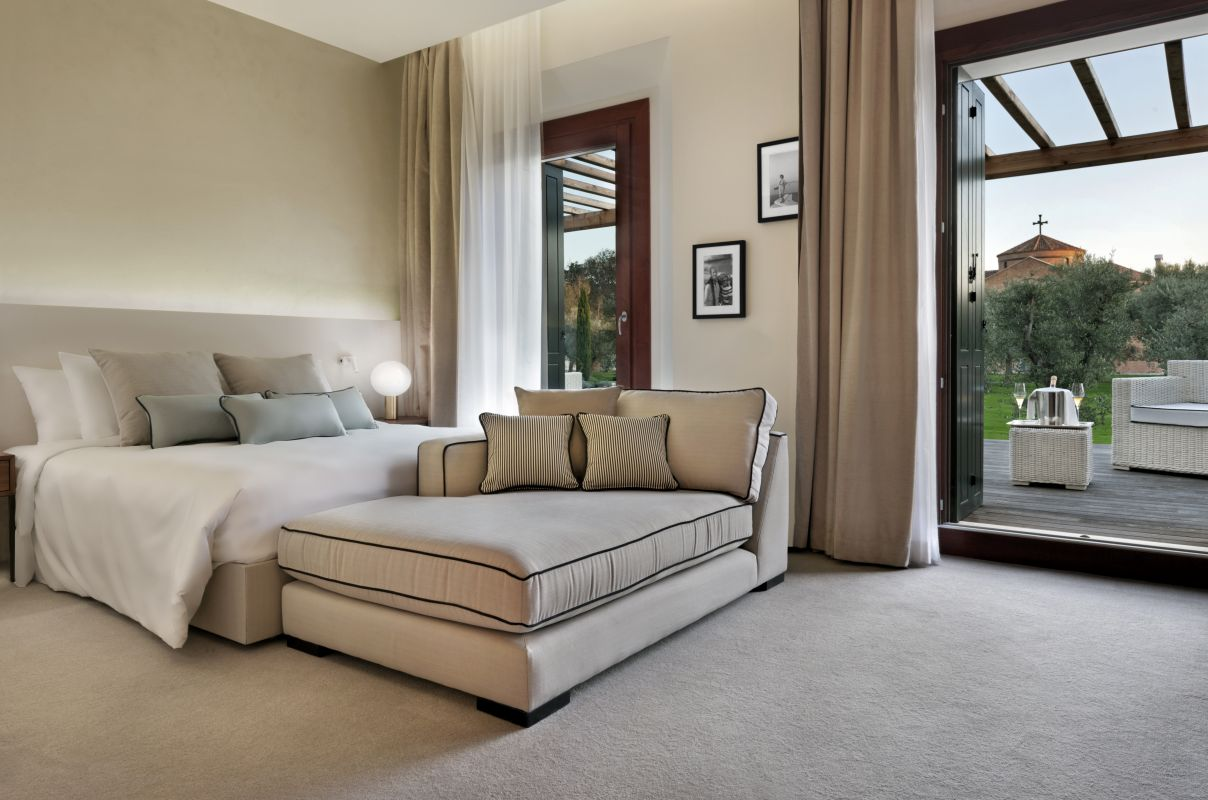 JW Marriott Venice Resort & Spa 5