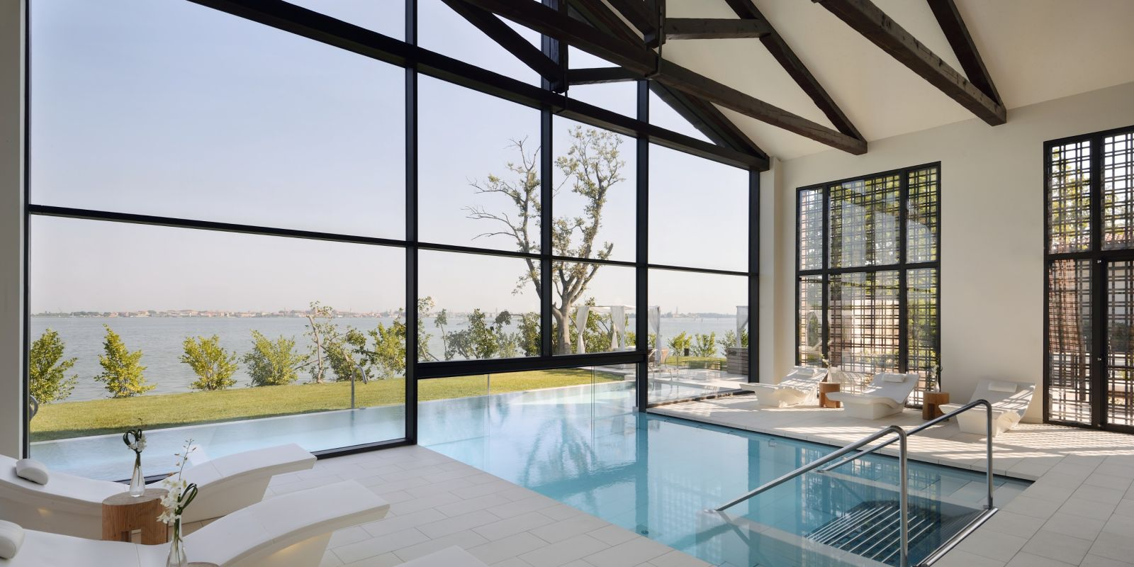 JW Marriott Venice Resort & Spa 7