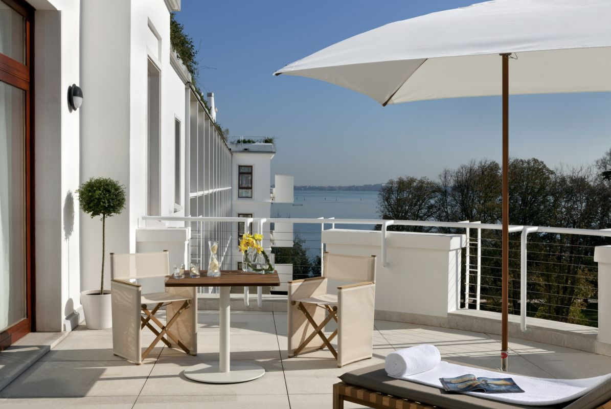 JW Marriott Venice Resort & Spa 8