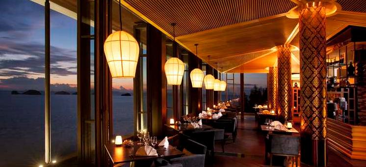 Jahn restaurant Hotel page