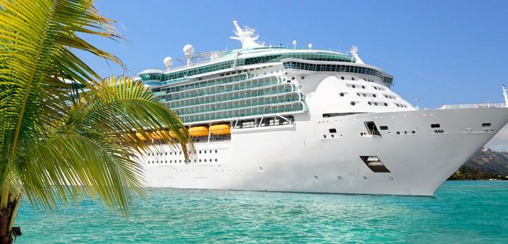 Karibik Schiff Kreuzfahrt Urlaub