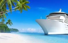 Karibik-Urlaub Kreuzfahrt