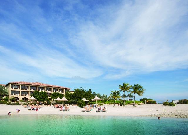 Karibik Urlaub  Sterne Hotel
