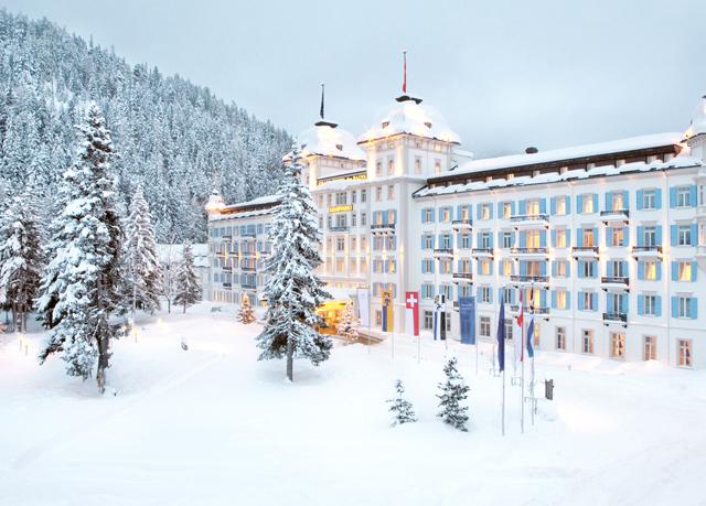 Kempinski Hotel Parken