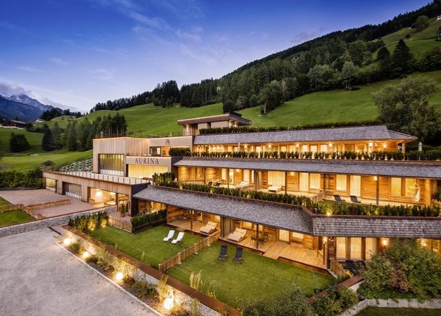 Exklusive luxus lodges in s dtirol traumstrand und stadt for Sudtirol boutique hotel