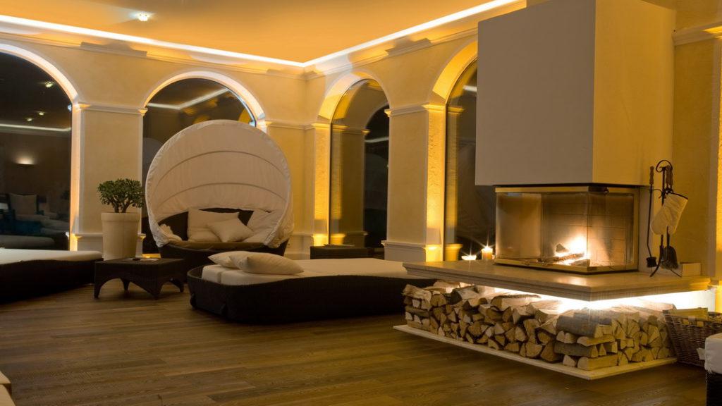Salzburg Stadt Wellness Hotels Spa