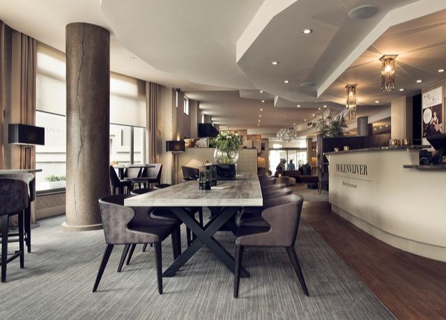 Geschmackvolles design hotel am see in belgien inklusive for Design hotel belgien