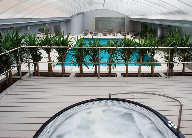 Hotel Lissabon Zentrum  Sterne