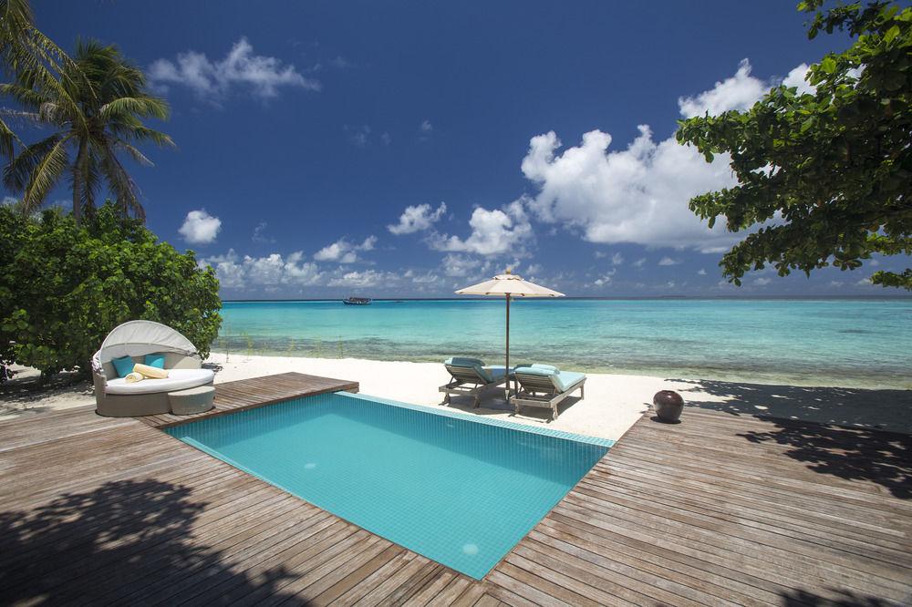 honeymoon rate im 5 sterne resort auf den malediven beach villa f r 329 statt euro zur. Black Bedroom Furniture Sets. Home Design Ideas
