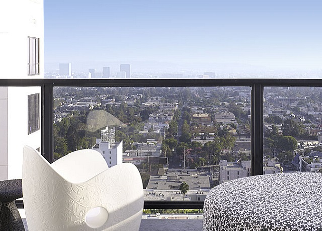 Hotel Los Angeles Gunstig