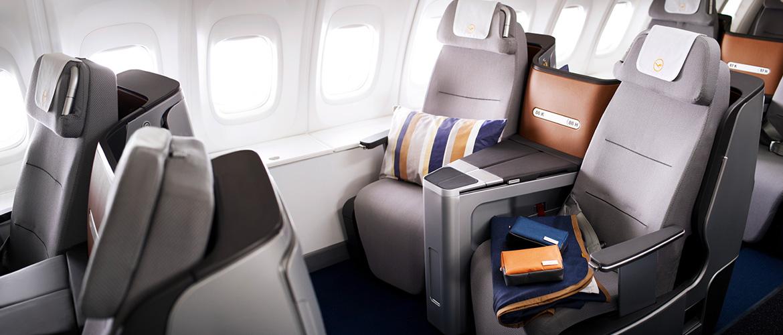 Änderungen beim Lufthansa Miles & More Vielfliegerstatus