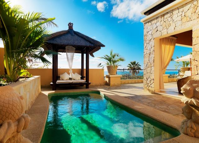 Sterne Luxus Hotel Teneriffa