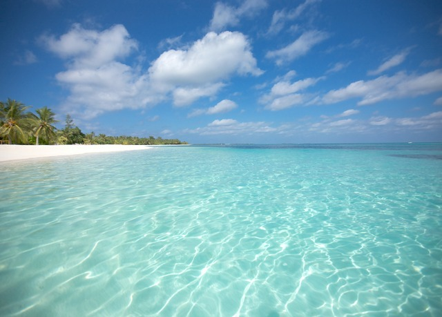 Traumhafter Malediven Urlaub In 5 Sterne Resort Mit