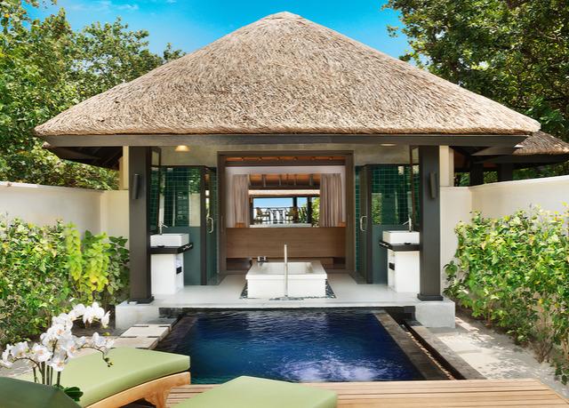 5 sterne malediven erholung im traumhaften ja manafaru inkl privatpool fr hst ck massage und. Black Bedroom Furniture Sets. Home Design Ideas