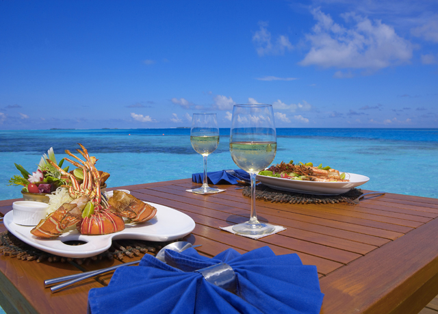 Hotel Malediven Gunstig