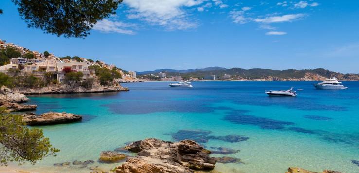 Mallorca-spanien urlaub meer