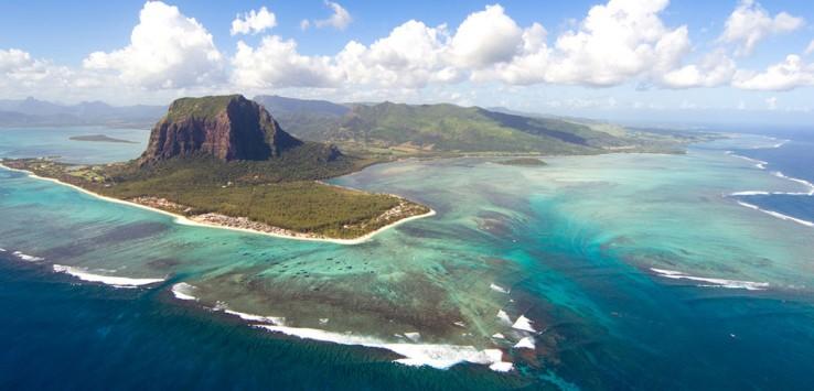 Mauritius-Natur