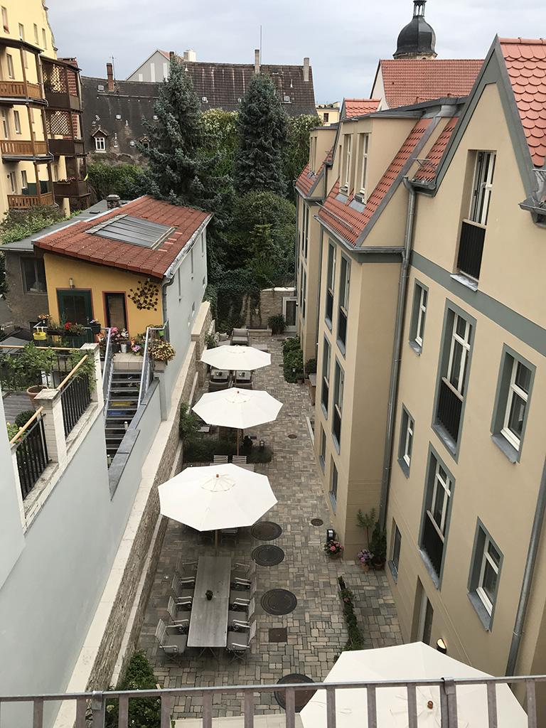 Test Gasthof Zufriedenheit Naumburg